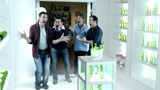 59 - Heineken Spoof (walk-in fridge)
