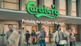218 - If Carlsberg did Supermarkets