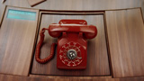 1107 - Red Phone