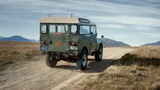 460 - Love From Land Rover